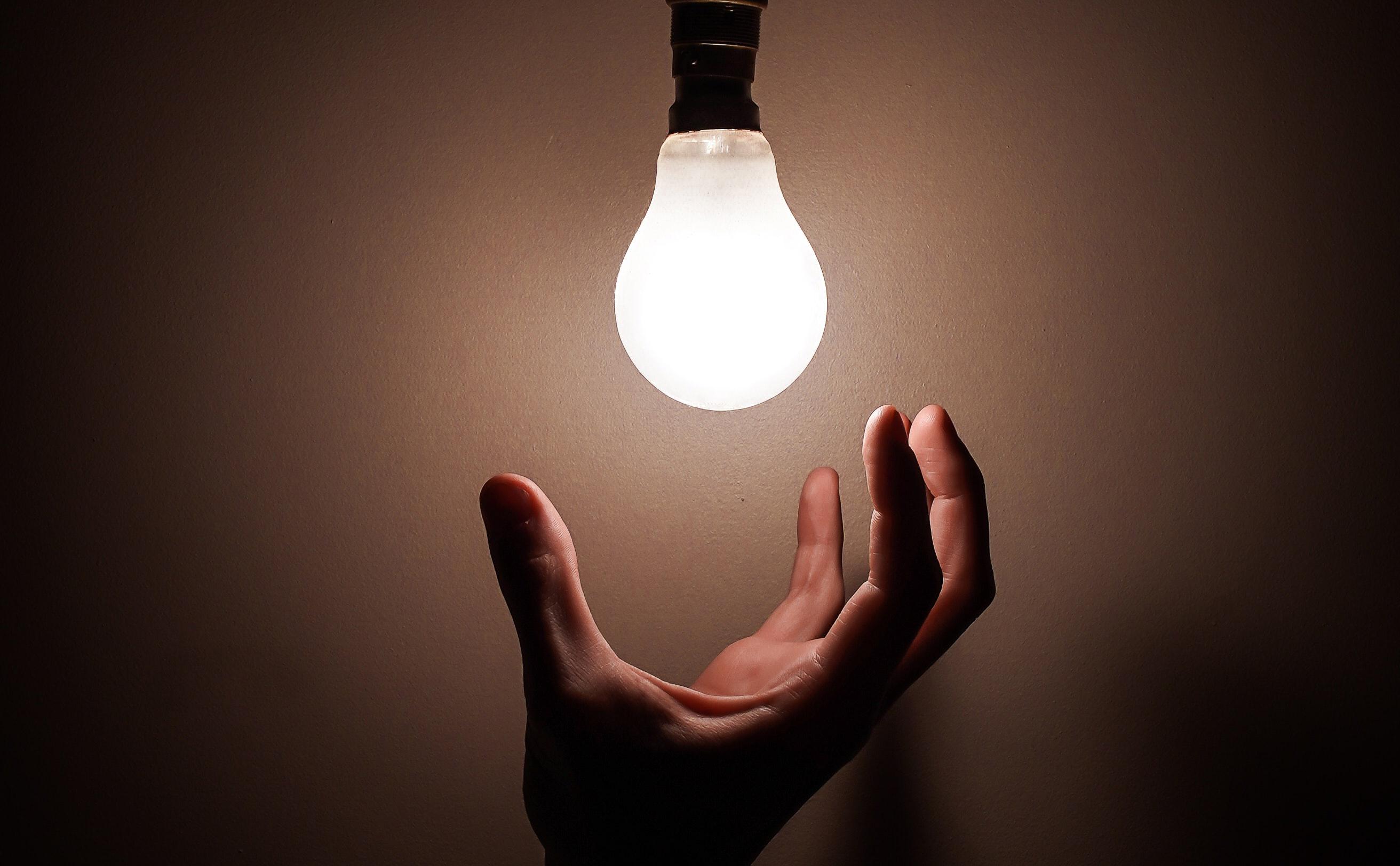 Immer mehr können Strom- und Gasrechnungen nicht bezahlen