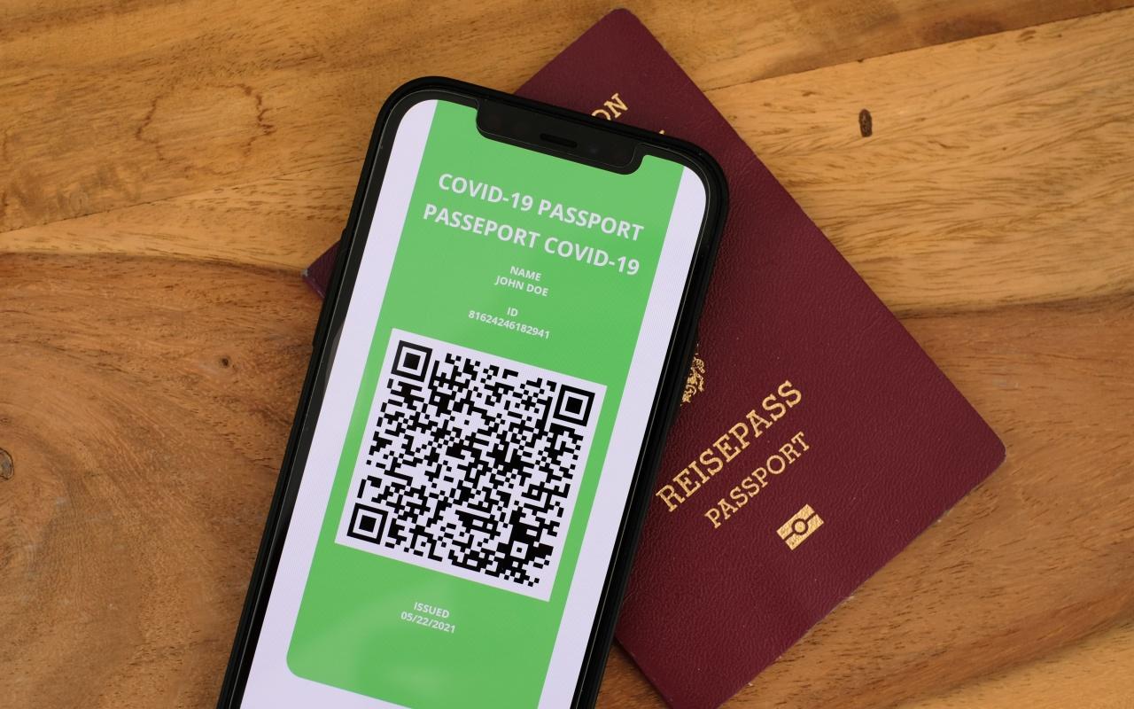 Was Ist Der Grune Pass